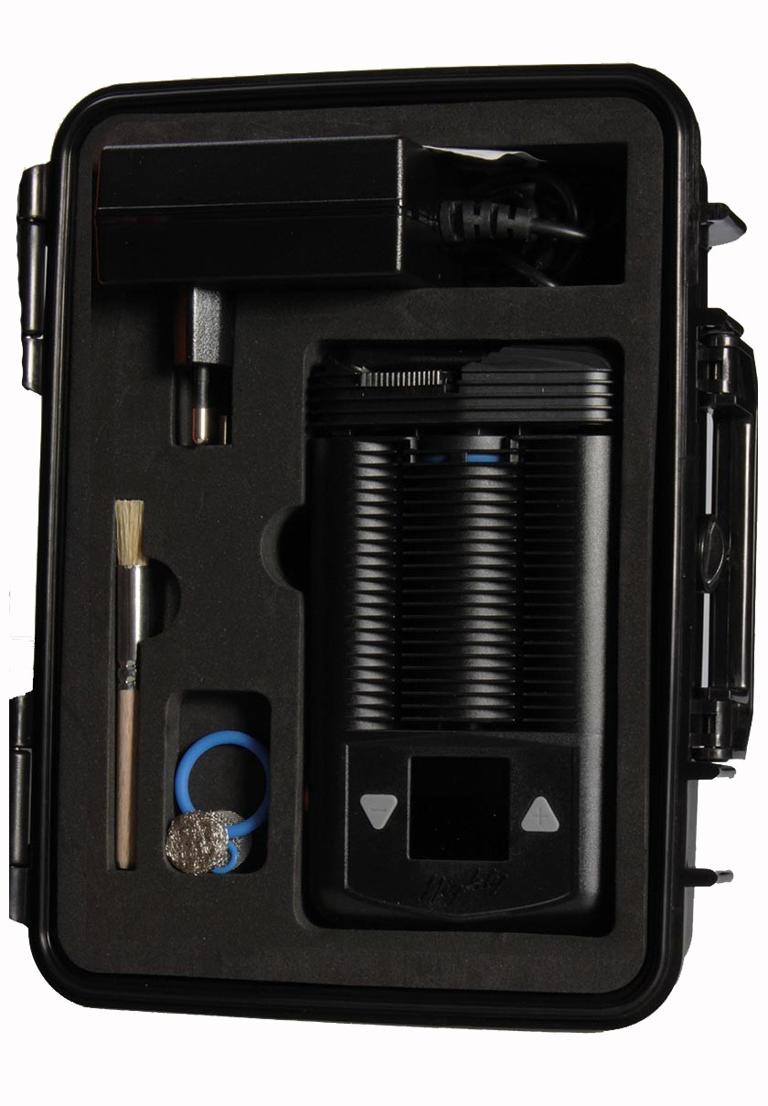 VAPESUITE - CASE FOR MIGHTY (BLACK) - Mighty - Storz