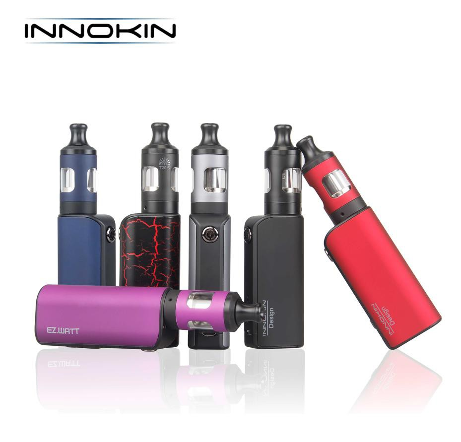 INNOKIN - EZ.WATT VW KIT