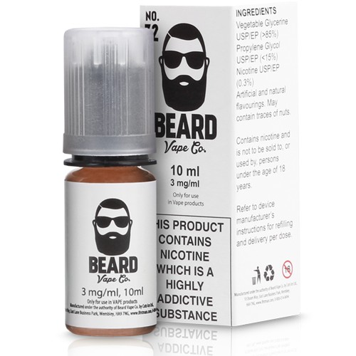 BEARD VAPE CO - No.32