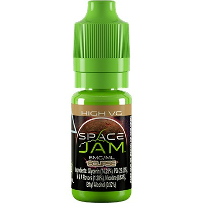 SPACE JAM - ECLIPSE (HIGH VG)