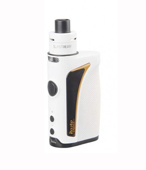 INNOKIN - iTASTE KROMA TC KIT with SLIPSTREAM TANK (WHITE)