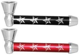 "5"" KIT PIPE - STARS"