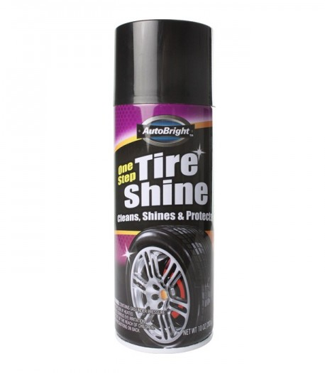 SECRET STASH - TIRE SHINE