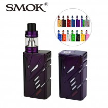 SMOK - T-PRIV 220w TC KIT with BIG BABY TANK