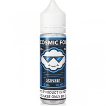 SONSET -  E-Liquid by Cosmic Fog 50ml