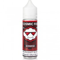 SONRISE -  E-Liquid by Cosmic Fog 50ml