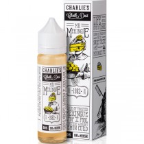 CHARLIE'S CHALK DUST - LEMON PIE by MR MERINGUE - 0mg / 60ml