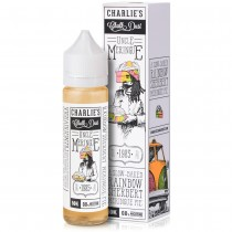 CHARLIE'S CHALK DUST - UNCLE MERINGUE by MR MERINGUE - 0mg / 50ml