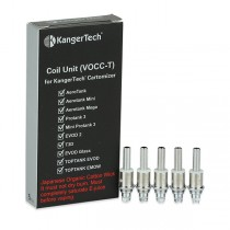 Kanger - VOCC T COIL - 1.8ohm