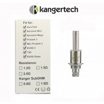 Kanger - Dual Coil - 1.8ohm