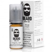 BEARD VAPE CO - No.51
