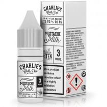 CHARLIE'S CHALK DUST - MUSTACHE MILK