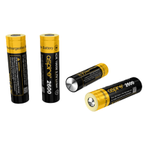 Aspire - 18650 2600mah Battery