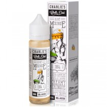 CHARLIE'S CHALK DUST - AUNT MERINGUE by MR MERINGUE - 0mg / 50ml