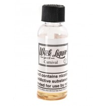 WICK LIQUOR ELIQUID 50ml - CARNIVAL - 0mg