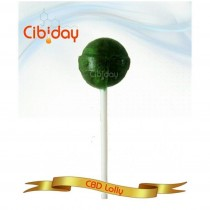 CIBIDAY - 4mg CBD LOLLY