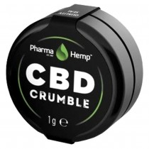 PHARMA HEMP - CBD CRUMBLE 90% - 0.5g