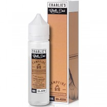 CHARLIE'S CHALK DUST - CAMPFIRE - 0mg / 50ml