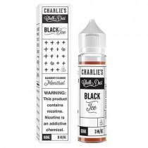 CHARLIE'S CHALK DUST - BLACK ICE - 0mg / 50ml