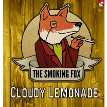 THE SMOKING FOX 50ml SHORTFILL - CLOUDY LEMONADE
