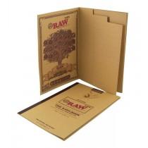 RAW - THE RAWLBOOK