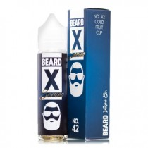 No.  42 -  E-Liquid by Beard Colours 50ml