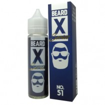 No.  51 -  E-Liquid by Beard Colours 50ml