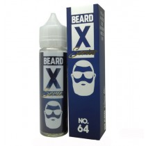 No.  64 -  E-Liquid by Beard Colours 50ml