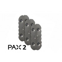 Pax Spares - SCREENS (3 PACK)