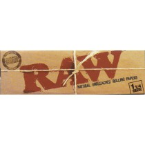 RAW  1.25 PAPERS