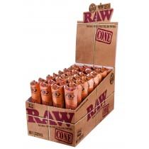 RAW CONES - 6 x 1.25 SIZE