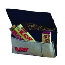 RAW ROLLERS WALLET