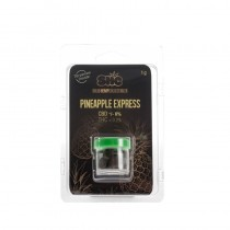 CBD SOLID HEMP COLLECTIBLES  (PINEAPPLE EXPRESS)