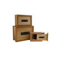 BUDDIES SIFTER BOX - LARGE