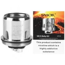 SMOK - V8 X-BABY Q2 Coil
