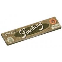 SMOKING KINGSIZE ORGANIC