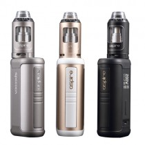 Aspire - Speeder Kit