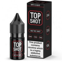 TOP SHOT - SALT NIC SHOT