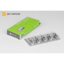JAC VAPOUR- TURBO S-COIL - 0.42ohm