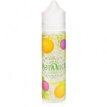 OHM BOY BOTANICS - VALENCIA ORANGE & PASSIONFRUIT